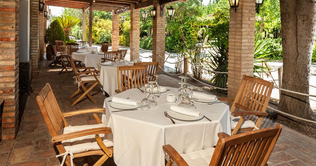 Delta Hotel Restaurant