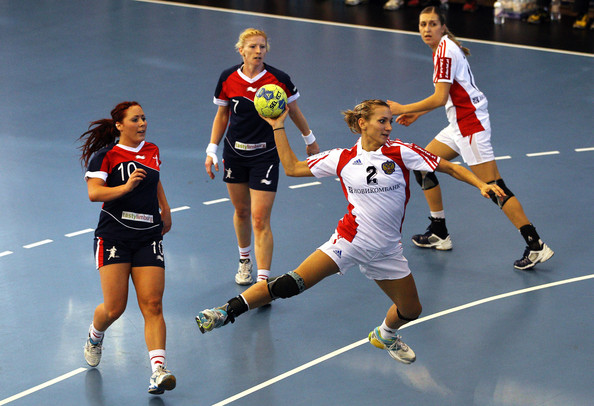 "Around 300 athletes will participate in a new sport's competition of WSG called ""Fun handball"""